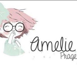 Chalk Amelie